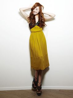 Tiffany Bazaar Magazine photoshoot #SNSD