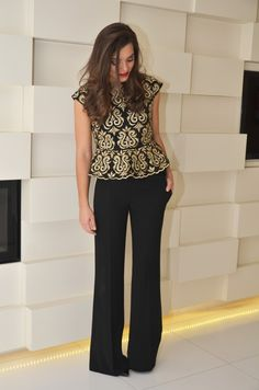 ASM Magazine » Fashion Blog » Looks for this christmas parties part I