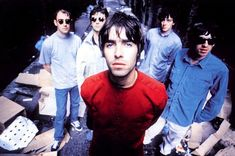 Oasis split as Noel Gallagher walks out on band after one row too ...