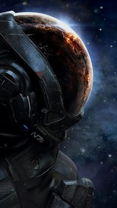 Web design pinned by Galaxy Wallpaper, Cool Wallpaper, Astronaut Wallpaper, Space Artwork, Cosmic Art, Astronauts In Space, Armor Concept, Movie Wallpapers, Phone Wallpapers