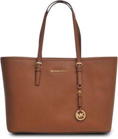 83e836e84b6f Michael Kors Jet Set Travel multifonction tote on shopstyle.co.uk Cheap Mk  Bags