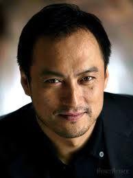 Japanese actor Ken Watanabe