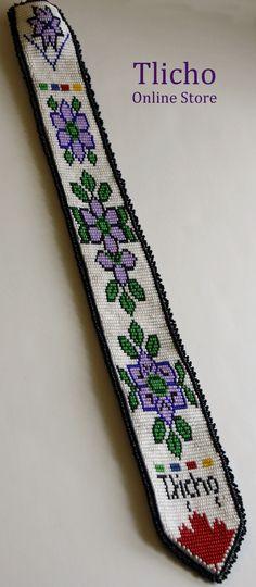 Beaded Tie 002. $150.