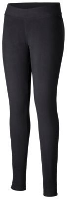 Women's Glacial™ Legging 2014 Christmas Gift (black, fairisle)