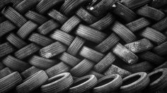 Monochrome, tires, wallpaper, black wallpapers, black background, pattern, rubber, pile, stack, black and white, tyre, hole, curve, round and leaning HD photo by Imthaz Ahamed (@imthaz) on Unsplash