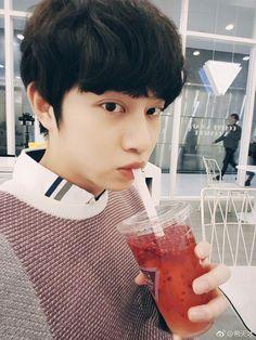 Heechul Weibo