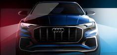 Audi Q8 E-tron concept _2