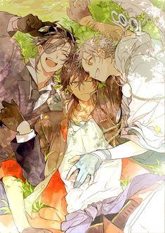 Date-gumi - Touken Ranbu - Mobile Wallpaper - Zerochan Anime Image Board Manga Anime, Boys Anime, Me Anime, Hot Anime Boy, Manga Boy, Anime Kawaii, Anime Love, Anime Kimono, Touken Ranbu