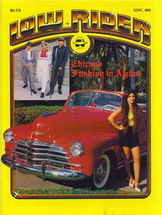 Loved going to their car shows....