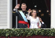 Foto: Reina Letizia, no irá a la XXIV Cumbre Iberoamericana con el Rey Felipe