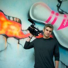Max Joseph from MTV Catfish, he is so cute!