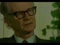 Skinner y los Programas de Reforzamiento - YouTube
