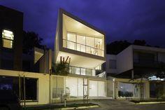 Galeria de Residência JP+C / Zargos Arquitetos - 10