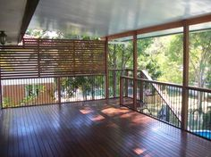 Timber Decking Ideas by Modern Lifestyle Decking