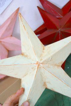 Estrellas / Stars by La Factoría Plástica