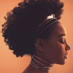 Amandla Stenberg just gave us all the details on their Met gala costume - Afro Hair Pelo Natural, Natural Hair Care, Natural Hair Styles, Natural Beauty, Teen Vogue, Fotografie Portraits, Amandla Stenberg, Tapered Haircut, Natural Hair Inspiration