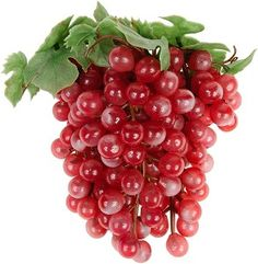 Red Grapes: Another powerful food for a kidney diet would be red grapes. Red grapes get their color from the many flavanoids they contain, which help in the reduction of blood clots and prevent oxidation and heart and kidney disease. A flavanoid found in red grapes, resveratol, increases blood flow and relaxes muscle cells by encouraging nitric oxide production. Red grapes can be eaten raw in juice form as well as wine in moderation. Stay well, stay fit! actionfatbuster.com