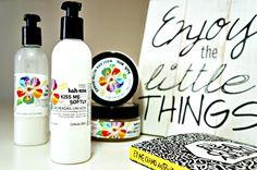 No Poo e Low Poo com Kah-Noa produtos naturais para cabelos cacheados