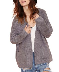 Street Fashion Loose Fit Knitwear