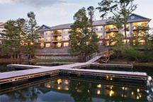 Wyndham Lake Marion   Santee, South Carolina – Off the beaten path!