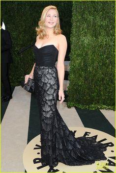 Jennifer Westfeldt - Vanity Fair Oscars Party 2013