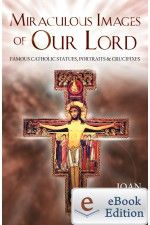 Miraculous Images of Our Lord (eBook)