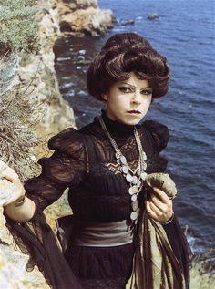 Morgiana, 1972. This dress!