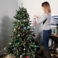 Christmas Crafts To Make, Dollar Tree Christmas, Diy Christmas Ornaments, Christmas Tree Decorations, Christmas Trees, Merry Christmas, Xmas, Farmhouse Christmas Decor, Outdoor Christmas