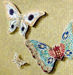 SICIS - Butterfly