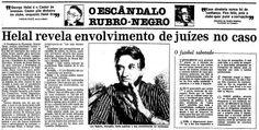 BLOG DO JOSÉ BONIFÁCIO: Lembra do escândalo das 'papeletas amarelas' no Fl...
