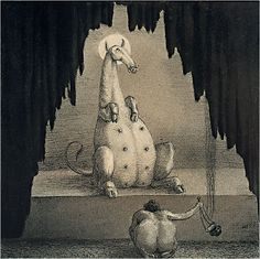 Austrian artist Alfred Kubin