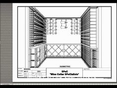 Wine Cellar Design, Memphis Tennessee, Home Jobs, Illinois, Woods, Chicago, Photo And Video, Watch, Wine Cellars