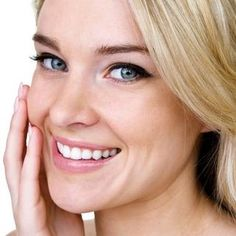 Touching Your Face  http://www.womenshealthmag.com/beauty/cause-acne/touching-your-face
