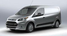 2014 Ford Transit VAN Diesel