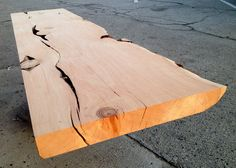 """Live Edge Wood Slab: Alligator Juniper 17"""" x 72"""" x 2"""" thick slab cut straight, bark removed,inclusions filled with epoxy. Part of the Naked Gator design using alligator juniper.   Price: $595"""