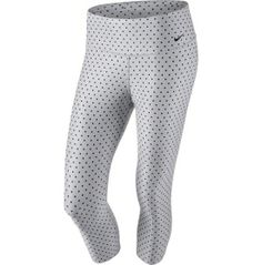 Nike Women's Printed Tight Legend Poly Training Capris - Dick's Sporting Goods
