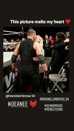 Seth Rollins Shirt, Renee Young Wwe, Dom And Letty, Jonathan Lee, Wwe Pictures, The Shield Wwe, Paige Wwe, Pioneer Women, Becky Lynch
