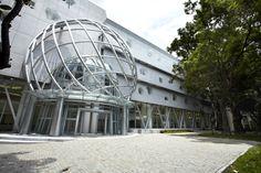 臺灣藝術大學圖書館