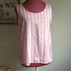 """Selling this """"Vintage Top"""" in my Poshmark closet! My username is: clothingqueen. #shopmycloset #poshmark #fashion #shopping #style #forsale #James Kenrob- Vintage #Tops"""