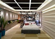 Ambiente dos arquitetos Luiz Fernando Zanoni e Thaís Zimmermann tem atmosfera descontraída e elegante