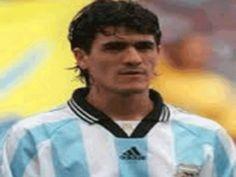 Greatest South American Footballers  Ariel-Ortega