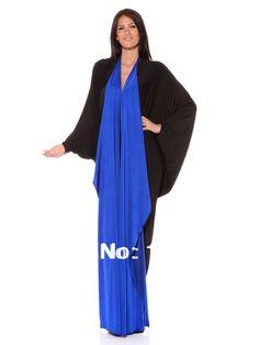 Royal Blue KAFTAN,Black abaya,islamic abaya for women,kaftan,ABAYA in dubai,evening gown ,promotion on sale