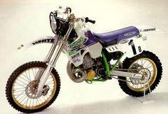 Baja KX500