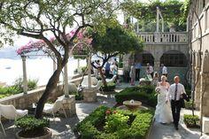 Dubrovnik wedding Argentina Hotell location