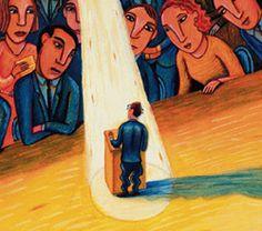 Публичное выступление.Как справиться на 5. Как справиться ос страхом выступлений, как бороться и как подготовиться морально и физически к публичному выступлению