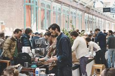See, feel, taste and try great products by Amsterdam-based indie brands in the old tram shed that has been rebuild and is now called De Hallen in the middle of Amsterdam West. In the weekend of the 21st & 22nd of June. http://www.dezwijger.nl/108658/nl/local-goods-weekend-market