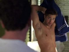 eric winter shirtless!!!!!!!!!!!HOT!!!!!!!!!!