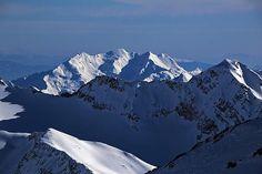 'Licht der Berge'