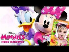 Disney Minnie's Home Makeover