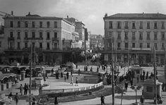 Η ιστορία της Πλατείας Ομονοίας.. Ένα στολίδι που χάθηκε στη σκόνη Greece, Street View, Greece Country